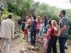 Radionica suvozid Gornja Lastva, 17-19.06.2014.