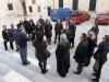 Obilazak podzemlja katedrale, Dubrovnik, 27-30.11.2013.