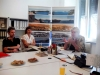 I sastanak Radne grupe za ekonomsku valorizaciju, Dubrovnik, 29.07.2014.