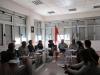 I sastanak Radne grupe za krajobrazne studije, Tivat, 11.04.2014.